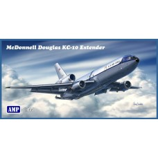 AMP 1:144 Американский самолёт-заправщик McDonnell Douglas KC-10 Extender. № 144-004