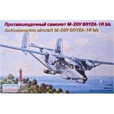 Eastern Express 1/144 Польский противолодочный самолет M-28V BRYZA-1P BIS. № 14446