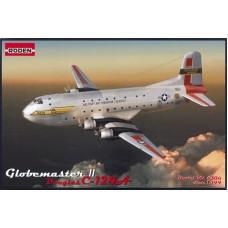 Roden 1/144 Американский стратегический военно-транспортный самолет Douglas C-124A Globemaster II MATS. № 306