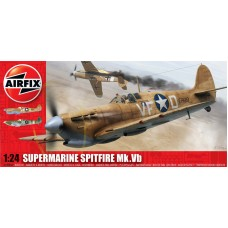 Airfix 1:24 Британский истребитель Supermarine Spitfire Mk.Vb. № A12005A
