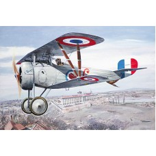 Roden 1/32 Французский истребитель-биплан Nieuport 24bis. № ROD_611