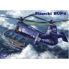 AMP 1/48 Американский транспортный, поисково-спасательный вертолёт Piasecki HUP-1 Retriever. № 48012