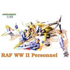 Eduard 1/48 Авиатехники RAF Второй Мировой войны. № EDU_8508