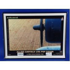 Eduard 1/48 Аэродромное покрытие PSP 300x400 (союзники). № EDU_8804