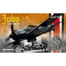 Eduard 1/48 Немецкий истребитель Fw-190A-5/U3 & U8 JaBo (Limited Edition). № 11131