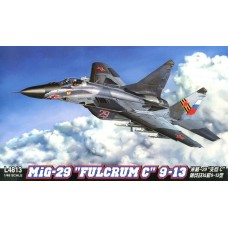 Great Wall Hobby 1:48 Истребитель Миг-29 «Fulcrum C», изделие 9-13. № L4813