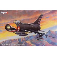 Kopro 1/48 Советский истребитель-бомбардировщик Су-7БМК. № KOP_3179
