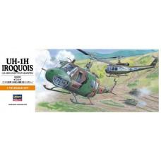 "Hasegawa 1/72 Американский вертолёт UH-1H ""Iroquois"" (A11). № HAS_00141"