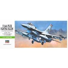 "Hasegawa 1/72 Американский истребитель F-16A Plus ""Fighting Falcon"". № HAS_00231"