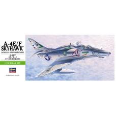 "Hasegawa 1/72 Американский лёгкий палубный штурмовик Douglas A-4E/F ""Skyhawk"". № HAS_00239"