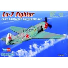 Hobby Boss 1/72 Советский истребитель Ла-7. № 80236