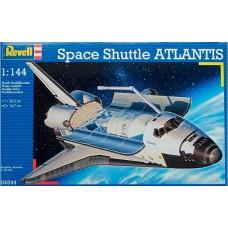 Revell 1/144 Многоразовый транспортный космический корабль NASA Atlantis. № 04544
