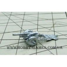 GHQ Models 1/285 Английская 182,9-мм гаубица BL 7.2-inch howitzer. № UK72a
