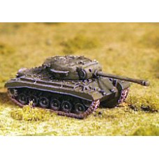 GHQ Models 1/285 Американский средний танк M26 Pershing. № US32a