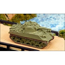 GHQ Models 1/285 Американский средний танк M4A3 Sherman (75 мм). № GHQ_US74a