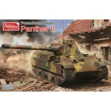 Amusing Hobby 1/35 Немецкий средний танк Пантера II (прототип). № 35A018