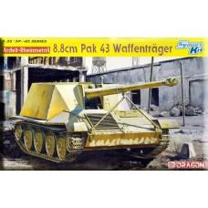 Dragon 1/35 Немецкая самоходная гаубица Ardelt-Rheinmetall 8.8cm PaK 43 Waffentrager . № 6728