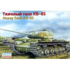 Eastern Express 1/35 Советский тяжёлый танк КВ-85. № EES_35102