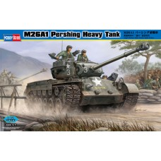 "Hobby Boss 1/35 Американский тяжёлый танк M26A1 ""Першинг"". № HOB_82425"
