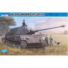 Hobby Boss 1/35 Немецкий тяжёлый танк VK4502 (P) Vorne. № 82444