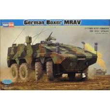 Hobby Boss 1/35 Германо-нидерландский многоцелевой бронетранспортёр GTK «Boxer». № 82480