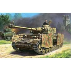 1/35 Немецкий средний танк Pz.Kpfw.IV Ausf.H. № 3620