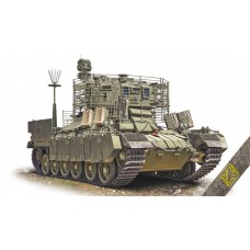 ACE 1/72 Израильский тяжёлый БТР Nagmachon. № 72446
