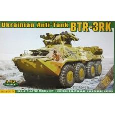 ACE 1/72 Современный украинский ПТКР БТР-3РК. 72176