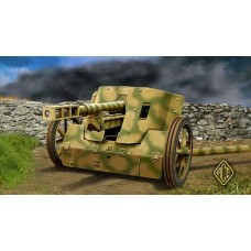 ACE 1/72 Немецкая 75-мм противотанковая пушка Pak 50. № 72246