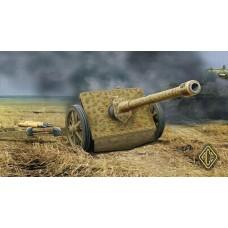 ACE 1/72 Немецкая 75-мм противотанковая пушка Pak 41. № 72280