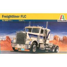 Italeri 1/24 Американский автомобиль Freightliner FLC. № 3859