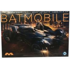 "Moebius Models 1:25 Отряд самоубийц Бэтмобиль из фильма ""Бэтмен против Супермена"". № 964"
