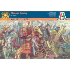 Italeri 1/72 Набор солдат: Китайская кавалерия, XIII век. № 6123