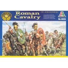 Italeri 1/72 Набор солдат: Римская кавалерия. № 6028