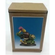 "Legendarion miniatures 35 мм Коротышка Vulkan ""Chibi Primarch"". № LEG_CH04"