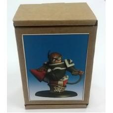 "Legendarion miniatures 35 мм Коротышка Rocket ""Chibi Primarch"". № CH05"