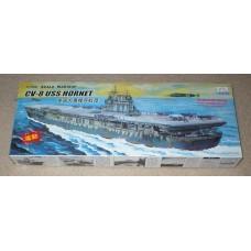 Mini Hobby Models 1/700 Американский авианосец USS «Hornet» CV-8. № MHM_80901