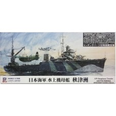 Pit-Road 1/700 Плавбаза гидросамолётов «Akitsushima» Японского Императорского флота. № PRD_W203E