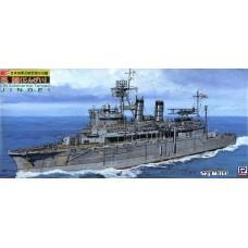 Pit-Road 1/700 Плавбаза подводных лодок «Jingei» Японского Императорского флота. № PRD_W36