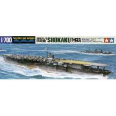 Tamiya 1/700 Авианосец Японского Императорского флота «Shokaku». № 31213