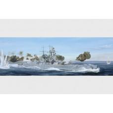Trumpeter 1/700 Немецкий карманный линкор «Admiral Graf Spee» 1939 год. № TRU_05774