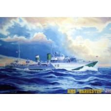 "Master Craft 1/500 Эскадренный миноносец HMS ""Harvester"". № S-98"