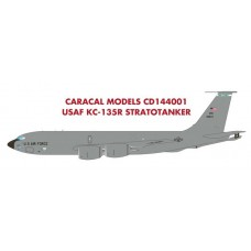 Caracal Models 1/144 Декаль KC-135R Stratotanker. № CD144001