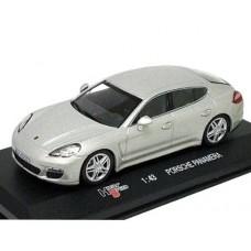 High Speed 1/43 Масштабная модель автомобиля Porsche Panamera. № N004