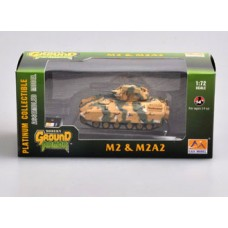 Easy Model 1/72 Американская БМП M2 Bradley. № 35052