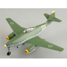 Easy Model 1/72 Немецкий реактивный истребитель Me.262 A-2a,B3+GL 1./KG(J)54. № 36409