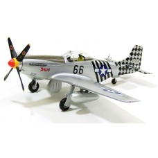 Easy Model 1/48 Американский истребитель P-51K, 6 Air Commando Aquadron, 1ACG India, 1945. № EML_39305