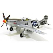 Easy Model 1/48 Американский истребитель P-51K, 6 Air Commando Aquadron, 1ACG India, 1945. № 39305