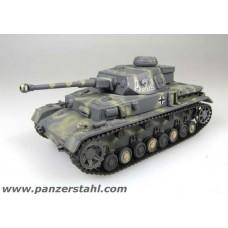 Panzerstahl 1/72 Немецкий средний танк Pz.IV Ausf.F2 - неизвестное подразделение. № 88004