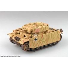 Panzerstahl 1/72 Немецкий средний танк Panzer III Ausf.M - 6.Pz.Div., Россия, 1943. № 88025